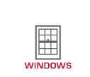 Storm Frame Windows Inswing Casement Windows